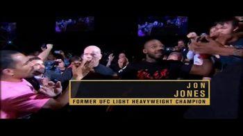 UFC 232 TV Spot, 'Jones vs. Gustafsson 2: Rematch' - Thumbnail 3