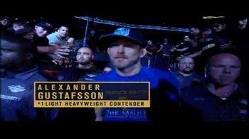 UFC 232 TV Spot, 'Jones vs. Gustafsson 2: Rematch' - Thumbnail 4