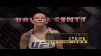 UFC 232 TV Spot, 'Jones vs. Gustafsson 2: Rematch' - Thumbnail 8