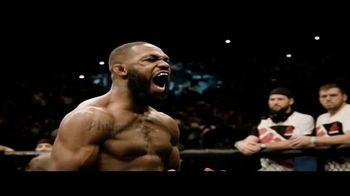 UFC 232 TV Spot, 'Jones vs. Gustafsson 2: Rematch' - Thumbnail 9
