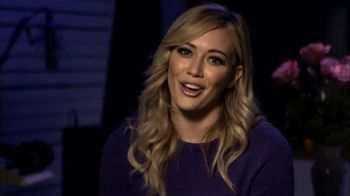 March of Dimes TV Spot, 'March for Babies' Featuring Hilary Duff