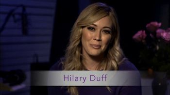 March of Dimes TV Spot, 'March for Babies' Featuring Hilary Duff - Thumbnail 1