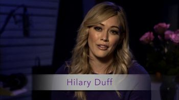 March of Dimes TV Spot, 'March for Babies' Featuring Hilary Duff - Thumbnail 2