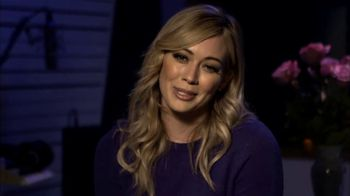March of Dimes TV Spot, 'March for Babies' Featuring Hilary Duff - Thumbnail 8