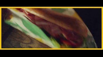 Subway TV Spot, 'Umbrella' - Thumbnail 2