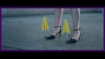 Subway TV Spot, 'Umbrella'