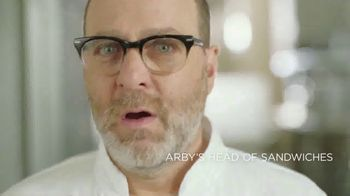 Arby's 2 for $5 Mix 'n Match TV Spot, 'Snake Eyes' Featuring H. Jon Benjamin - Thumbnail 1