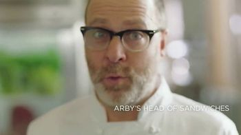 Arby's 2 for $5 Mix 'n Match TV Spot, 'Snake Eyes' Featuring H. Jon Benjamin - Thumbnail 2