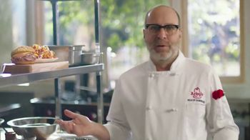 Arby's 2 for $5 Mix 'n Match TV Spot, 'Snake Eyes' Featuring H. Jon Benjamin - 1071 commercial airings