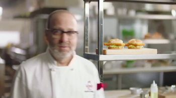 Arby's 2 for $5 Mix 'n Match TV Spot, 'Snake Eyes' Featuring H. Jon Benjamin - Thumbnail 6