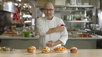 Arby's 2 for $5 Mix 'n Match TV Spot, 'Snake Eyes' Featuring H. Jon Benjamin - Thumbnail 7
