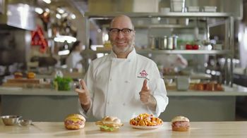 Arby's 2 for $5 Mix 'n Match TV Spot, 'Snake Eyes' Featuring H. Jon Benjamin - Thumbnail 9