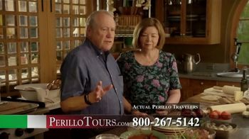 Perillo Tours TV Spot, 'Escorted & Customized Tours' - Thumbnail 3