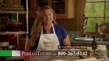 Perillo Tours TV Spot, 'Escorted & Customized Tours' - Thumbnail 4
