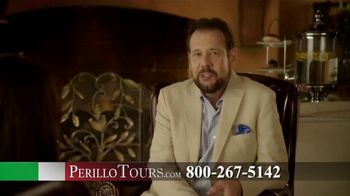 Perillo Tours TV Spot, 'Escorted & Customized Tours' - Thumbnail 7
