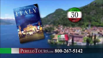 Perillo Tours TV Spot, 'Escorted & Customized Tours' - Thumbnail 8