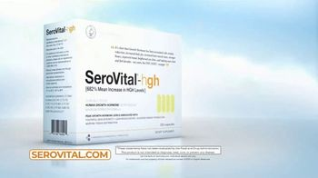 SeroVital TV Spot, 'The Fountain of Youth' - Thumbnail 9