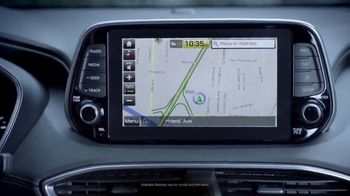Hyundai Holidays Sales Event TV Spot, 'Hottest Technology' [T2] - 1031 commercial airings