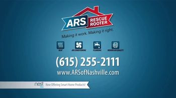 ARS Rescue Rooter TV Spot, '50 Dollars Off' - Thumbnail 9