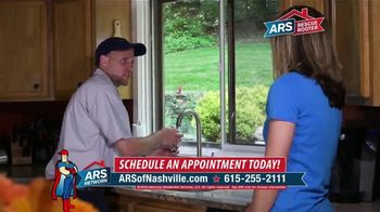 ARS Rescue Rooter TV Spot, '50 Dollars Off' - Thumbnail 2