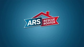 ARS Rescue Rooter TV Spot, '50 Dollars Off' - Thumbnail 5