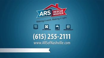 ARS Rescue Rooter TV Spot, '50 Dollars Off' - Thumbnail 7