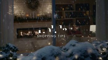 2019 Buick Envision TV Spot, 'Holiday Shopping Tips: Picture Yourself in a New Buick' Song by Matt and Kim [T2] - Thumbnail 1