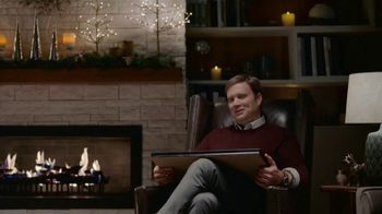 2019 Buick Envision TV Spot, 'Holiday Shopping Tips: Picture Yourself in a New Buick' Song by Matt and Kim [T2] - Thumbnail 2