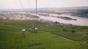 AmaWaterways TV Spot, 'Across Europe' - Thumbnail 2