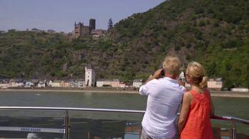 AmaWaterways TV Spot, 'Across Europe' - Thumbnail 6