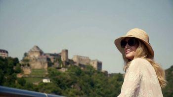 AmaWaterways TV Spot, 'Across Europe' - Thumbnail 8