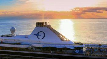 Oceania Cruises TV Spot, 'Cooking' - Thumbnail 1