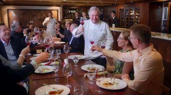 Oceania Cruises TV Spot, 'Cooking'