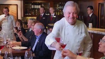 Oceania Cruises TV Spot, 'Cooking' - Thumbnail 8