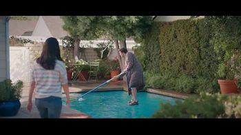 FirstBank TV Spot, 'Cleaning the Pool' - Thumbnail 2