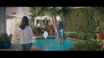 FirstBank TV Spot, 'Cleaning the Pool' - Thumbnail 8