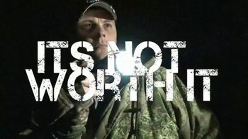 Wicked Hunting Lights TV Spot, 'Every Hunting Situation' - Thumbnail 8