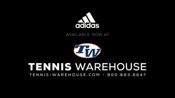 Tennis Warehouse TV Spot, 'Adidas Solecourt Boost' - Thumbnail 10