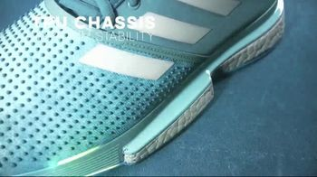Tennis Warehouse TV Spot, 'Adidas Solecourt Boost' - Thumbnail 6