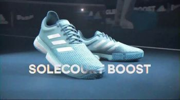 Tennis Warehouse TV Spot, 'Adidas Solecourt Boost' - Thumbnail 9