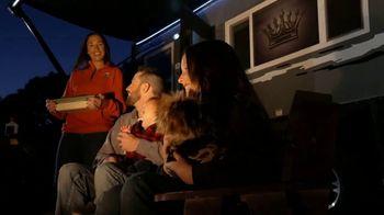 Ice Castle Fish Houses TV Spot, 'Family Bonding' - Thumbnail 2