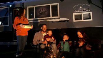 Ice Castle Fish Houses TV Spot, 'Family Bonding' - Thumbnail 4