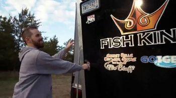 Ice Castle Fish Houses TV Spot, 'Family Bonding' - Thumbnail 7