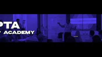 United States Professional Tennis Association TV Spot, 'Leadership Academy' - Thumbnail 1