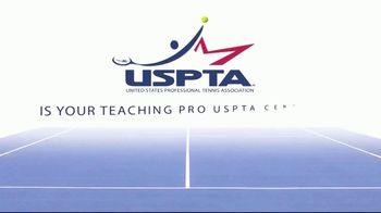 United States Professional Tennis Association TV Spot, 'Leadership Academy' - Thumbnail 10