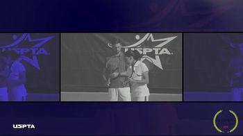 United States Professional Tennis Association TV Spot, 'Leadership Academy' - Thumbnail 2