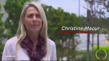 United States Professional Tennis Association TV Spot, 'Leadership Academy' - Thumbnail 6