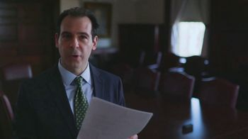 McLean Hospital TV Spot, 'Dr. Rocco Iannucci on the Impact of Addiction Recovery' - Thumbnail 5