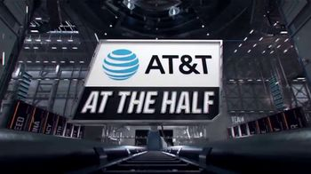 AT&T Wireless TV Spot, 'NCAA March Madness: Baskets' - Thumbnail 1