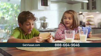 Viasat TV Spot, 'The Perfect Plan' - Thumbnail 4